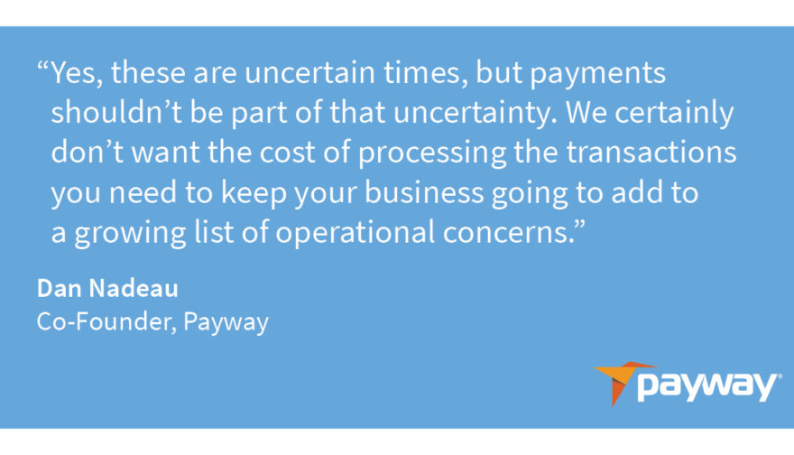 Payway to Provide New Customers with Six Months of Free Payment Gateway Services
