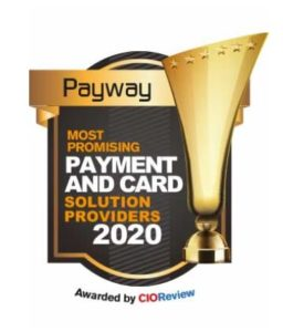 Payway CIO Award