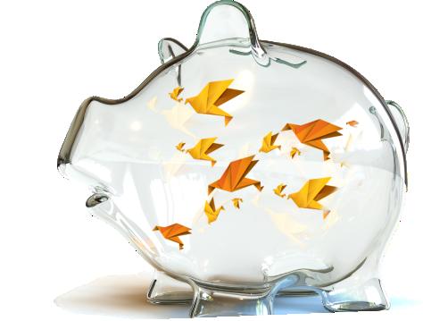 Merchant services savings